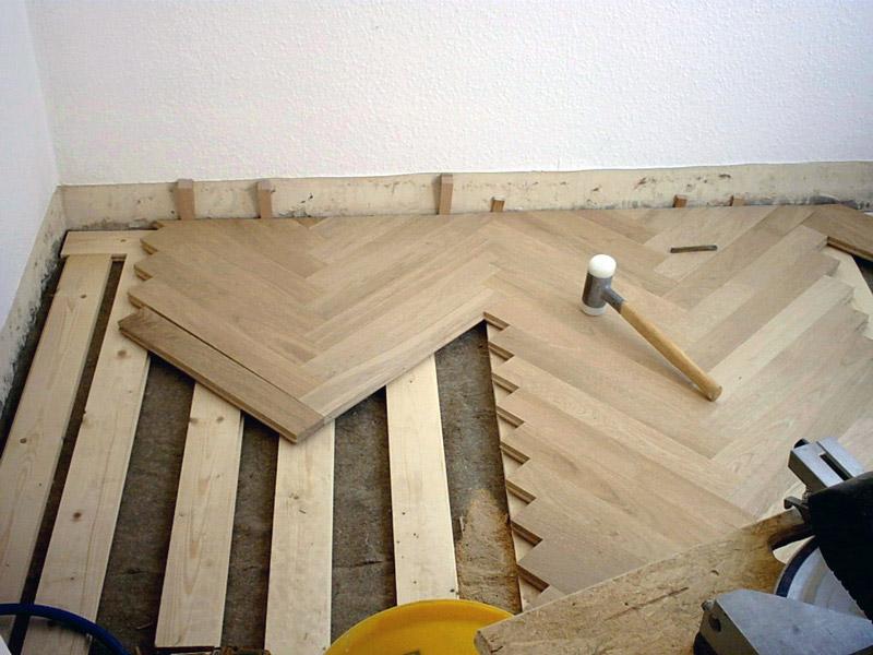 Fußboden Im Dachgeschoss ~ Fußboden im altbau ökologisch sanieren