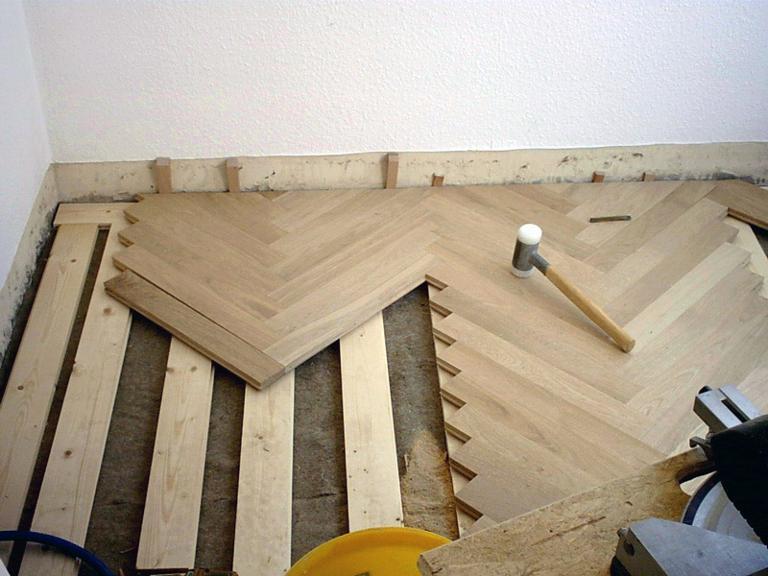 Fußboden Dämmen Kork ~ Fußboden im altbau ökologisch sanieren
